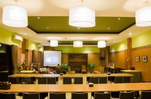 Ruang VIP - Lamaran Venue